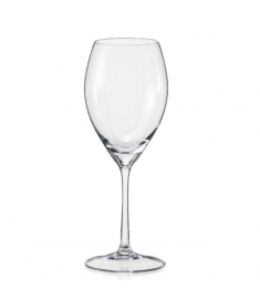 "Taurės vynui ""Sophia"" (390 ml; 6vnt.)"