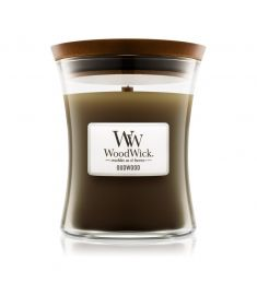 """WoodWick žvakė """"Oudwood"""""""