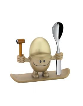 """Kiaušinio indelis """"Mc Egg"""" (aukso sp.)"""