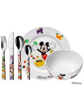 """Vaikiškas rinkinys """"Mickey Mouse"""" (6 d.)"""