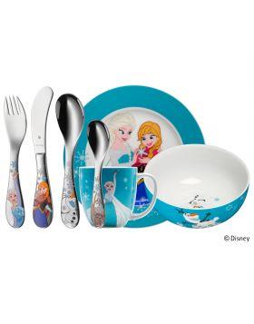 """Vaikiškas rinkinys """"Frozen"""" (7 d.)"""