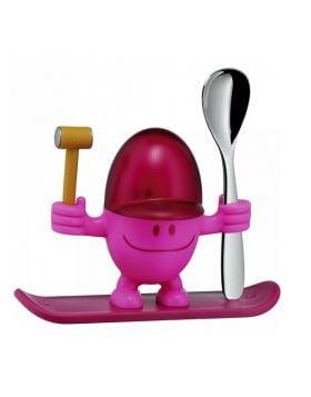 """Kiaušinio indelis """"Mc Egg"""" (rožinė sp.)"""